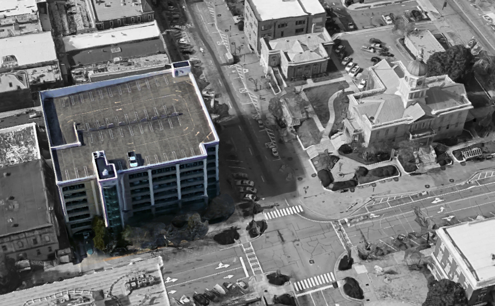 Athens Parking Deck Aerial_1