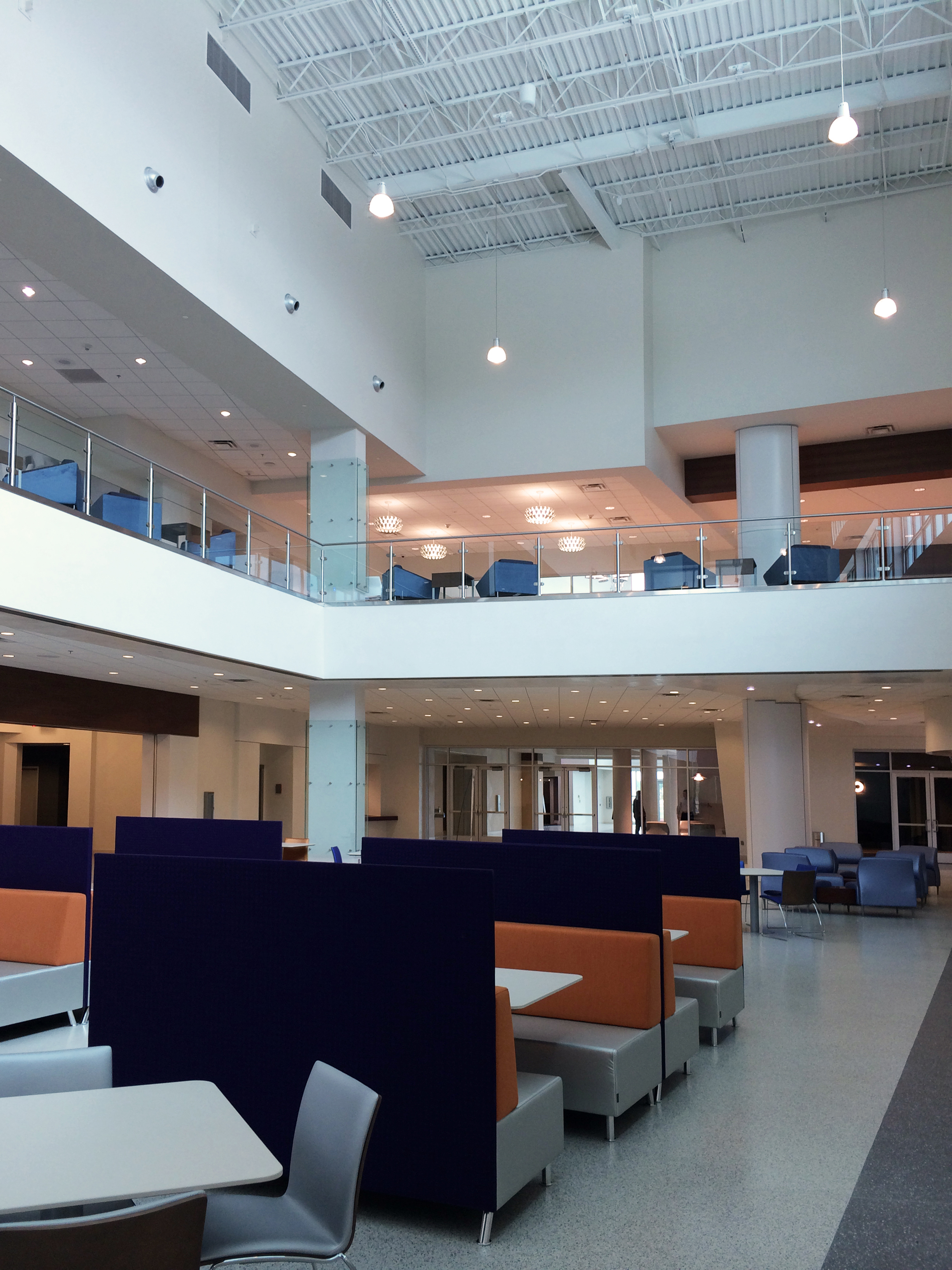 EpiCenter Mall