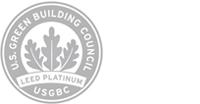 LEED seals_Platinum_solid_short