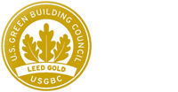 LEED seals_GOLD_solid_short