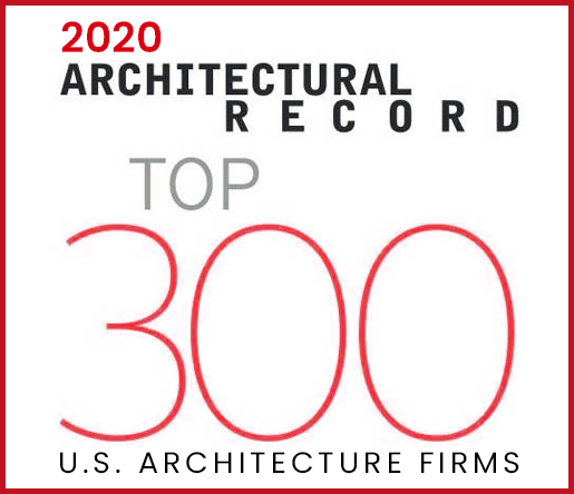 ArchRecord Top300_2020 logo