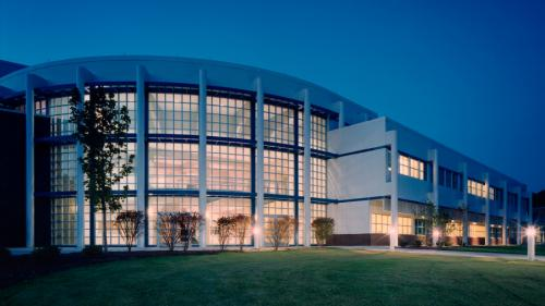 Lanier Technical College Poh Architects