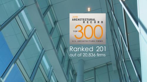 Architecture Company Ranking | Profile Poh Architects